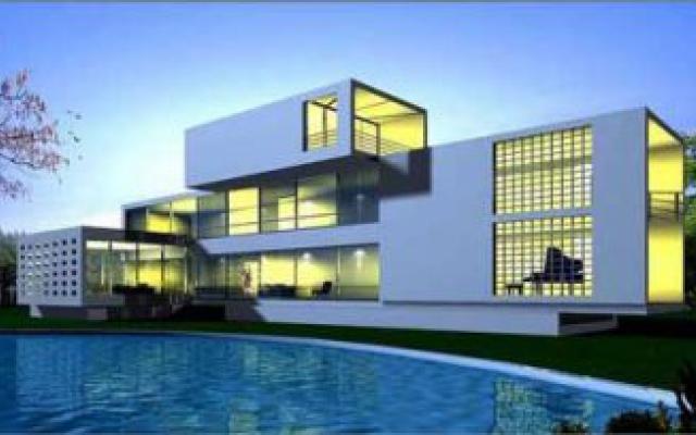 1500平方米房子裝修,那個明顯更壕!