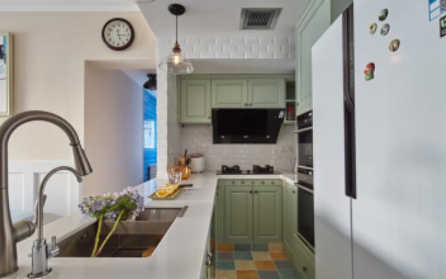 如何做到廚房裝修零失誤?