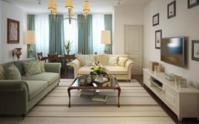 現代家居裝修風格要素,成簡約而不簡單的