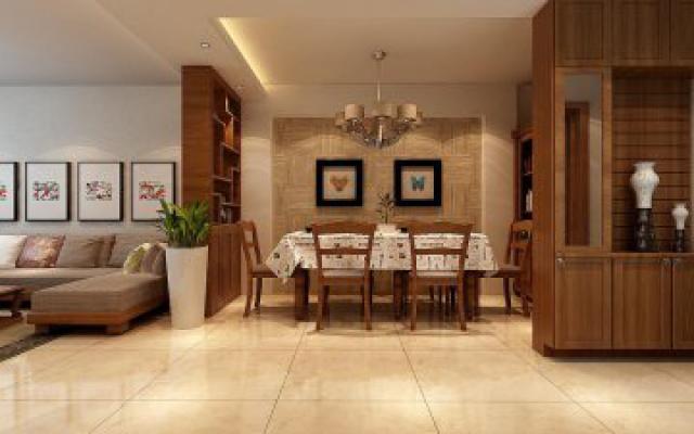 家居裝飾設計七要素,越來越理性了