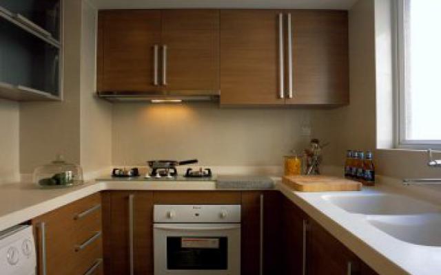 吧檯式廚房設計要點闡述