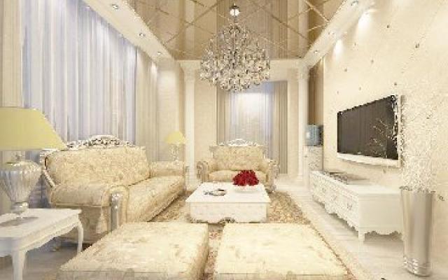 客廳瓷磚哪種好?客廳瓷磚選購技巧